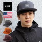 HUF ハフ メッシュキャップ メンズ Box Logo Trucker USAモデル