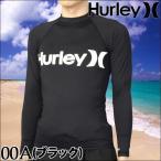ショッピングhurley HURLEY ハーレー ラッシュガード 水着 長袖 メンズ ONE & ONLY LONG SLEEVE RASHGUARD USAモデル