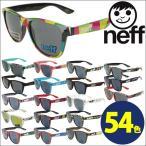 NEFF ネフ Daily デイリー トイサングラス 正規品メンズUSAモデル NF0302 ラッピング可※有料 メール便対応