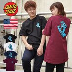 サンタクルーズ SANTA CRUZ Tシャツ メンズ Screaming Hand S/S Tee USAモデル