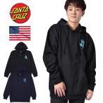 SANTA CRUZ サンタクルーズ パーカー Screaming Mini Hand Pullover Hooded Sweatshirt メンズ 裏起毛 S-XXL 44251790