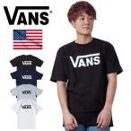 メール便送料無料 VANS バンズ Tシャツ メンズ 半袖 XXL