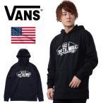 パーカー VANS バンズ プルオーバー メンズ OTW Pullover Fleece 正規品 USAモデル