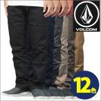 VOLCOM ボルコム チノパンツ メンズ Frickin Modern Stretch Chino USAモデル