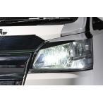めちゃくちゃ明るい! お買い得! K-Car 専用 LED ヘッドライトキット H4 軽自動車 軽トラ 軽トラカスタム ハイゼット キャリイ アクティ