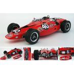 1/18 スケール レプリカーズ 1967 Indy 500 STP タービンカー