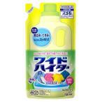 花王 ワイドハイター つめかえ用 (720mL) 詰め替え用 衣料用酸素系漂白剤