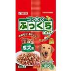 サンライズ ゴン太のふっくらソフト 成犬用 (3.0kg)