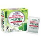 コレステロールが気になる方に 大正製薬 コレスケア キトサン青汁 国産大麦若葉使用 (3g×30袋) 特定保健用食品トクホ
