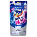 花王 アタックNeo ネオ 抗菌EX Wパワー つめかえ用 (360g) 詰め替え用 液体洗剤 洗濯洗剤
