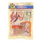 ドギーマン ミニ 紗 さや プレーン ドッグフード 超小〜小型犬用スナック (170g)