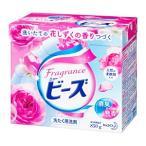 花王 フレグランス ニュービーズ 大 花しずくの香り (850g) 洗たく用洗剤