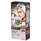 ダリヤ サロンドプロ 泡のヘアカラーEX メンズスピーディ 白髪用 6 ダークブラウン (1個) 白髪染め 【医薬部外品】