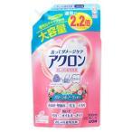 ライオン アクロン フローラルブーケの香り 大サイズ つめかえ用 (900mL) 詰め替え用 液体 衣料用洗剤