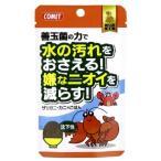 イトスイ コメット ザリガニ・カニのごはん 納豆菌配合 (40g) ザリガニ カニ エサ