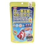 イトスイ コメット 金魚の主食 納豆菌 中粒 (90g) 金魚 エサ
