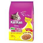 マースジャパン カルカン ドライ かつおと野菜味 (1.6kg) 成猫用 キャットフード