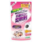 ライオン ペットの布製品専用 抗菌仕上げ柔軟剤 つめかえ用 (300g) 詰め替え用