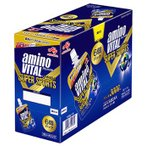 味の素 アミノバイタル ゼリードリンク スーパースポーツ (100g×6個) ゼリー飲料 アミノ酸 ※軽減税率対象商品