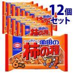 《セット販売》 亀田製菓 亀田の柿の種 6袋詰 (200g)×12個セット 柿の種 ※軽減税率対象商品