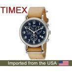 【並行輸入品】 TIMEX(タイメックス)   ウィークエンダー クロノ  tw2p62300 腕時計・ウォッチ   送料無料