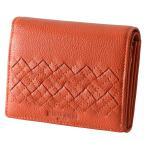 財布 レディース 二つ折り財布 本革 ミチコロンドン MICHIKO LONDON  MJ-5972-34