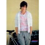 【送料無料】 NEWS [ 公式グッズ ] 山下智久「NEWS CONCERT TOUR pacific 2007 2008」クリアファイル