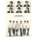 (バラ売り品)NEWS LIVE! LIVE! LIVE! NEWS DOME PARTY 2010 ポストカード 集合2枚セット1[ 公式グッズ ]
