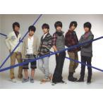 関西ジャニーズJr. 7WEST Christmas Concert 2011 クリアファイル[ 公式グッズ ]