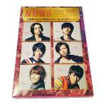 NEWS 2011.4-2012.3 カレンダー[ 公式グッズ ](中古ランクA)