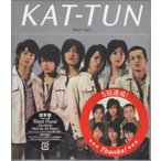 KAT-TUN [ CD ] Real Face(通常盤)新品