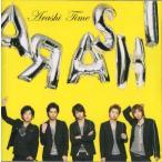 嵐 [ CD ] Time(中古ランクA)