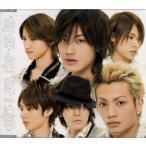 KAT-TUN [ CD ] DON'T U EVER STOP(初回限定盤2)(中古ランクA)
