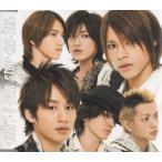 KAT-TUN [ CD ] DON'T U EVER STOP(初回限定盤3)(中古ランクA)