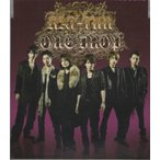 KAT-TUN [ CD ] ONE DROP(通常盤/初回プレス仕様)(中古ランクA)