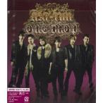KAT-TUN [ CD ] ONE DROP(通常盤/初回プレス)新品