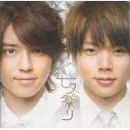 テゴマス [ CD+DVD ] 七夕祭り(初回限定盤)(中古ランクA)