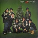 関ジャニ∞ [ CD ] GIFT〜緑〜(完全生産限定盤)(中古ランクA)