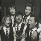 KAT-TUN [ CD ] Going!(初回限定盤2)(中古ランクA)