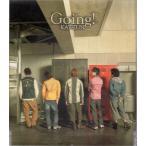 KAT-TUN [ CD ] Going!(通常盤)(中古ランクA)