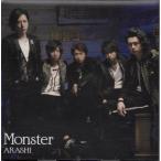 嵐 [ CD+DVD ] Monster(初回限定盤)(中古ランクA)