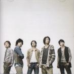嵐 [ CD+DVD ] To be free(通常盤/初回プレス)(中古ランクA)