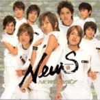 NEWS [ CD ] NEWSニッポン(WEST盤)(中古ランクA)