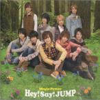 Hey!Say!JUMP [ CD+DVD ] Magic Power(初回限定盤2)(中古ランクA)