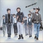 Kis-My-Ft2 [ CD ] We never give up!(通常盤)(中古ランクA)