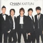 KAT-TUN [ CD+DVD ] CHAIN(初回限定盤)(中古ランクA)