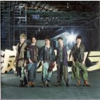 KAT-TUN [ CD+DVD ] 不滅のスクラム(通常盤/初回プレス仕様)(中古ランクA)