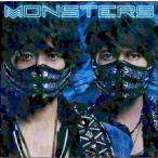 山下智久+香取慎吾 [ CD+DVD ] The MONSTERS(初回限定盤A)(中古ランクA)