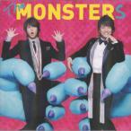 山下智久+香取慎吾 [ CD+DVD ] The MONSTERS(初回限定盤B)(中古ランクA)
