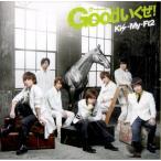 (中古)Kis-My-Ft2 [ CD+DVD ] Goodいくぜ!(初回限定 Kis-My-History盤)